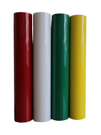 多彩PVC外护