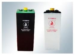 牵引用铅酸蓄电池