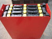 合力叉车电池