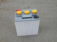 GB2V牵引用铅酸蓄电池