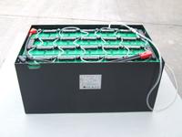 2V198宽PZS牵引用铅酸蓄电池