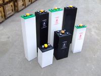 2V158宽VBS系列牵引用铅酸蓄电池