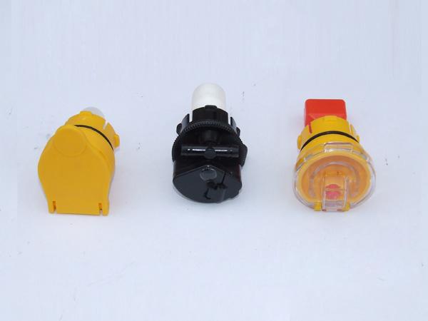 6V蓄电池配件