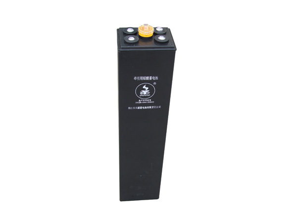 警车用蓄电池