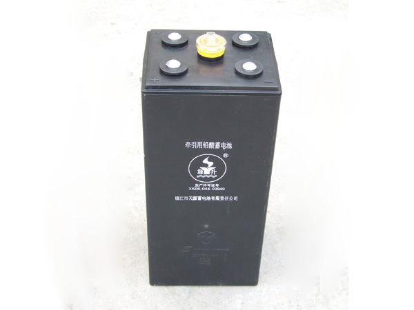 警车用蓄电池规格