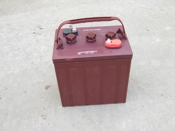 旅游参观车用蓄电池厂家
