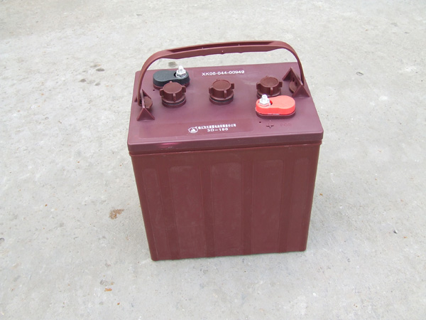 旅游观光车用蓄电池厂家