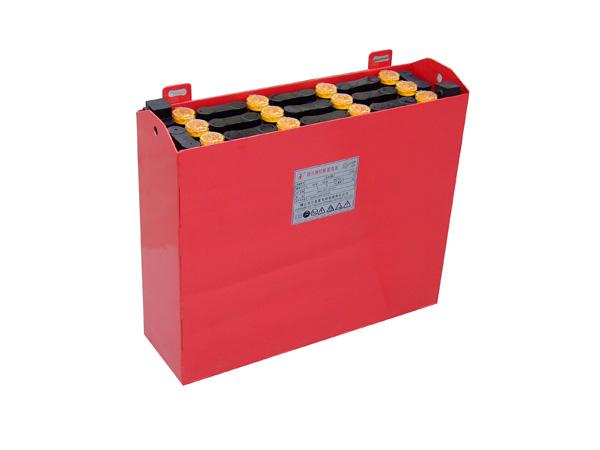 工厂叉车蓄电池