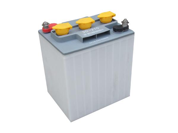 工场叉车铅酸蓄电池