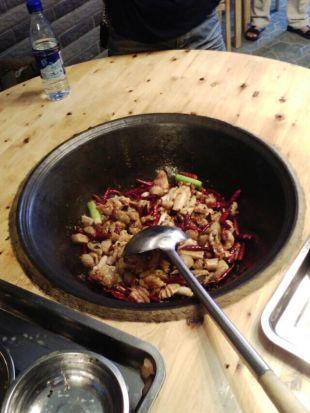 中餐特色菜