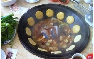 地锅鸡加盟