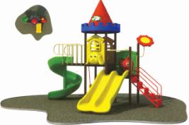 幼儿园滑梯价钱