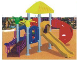 儿童游乐场设备