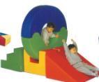 幼儿园自制玩具