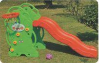 幼儿园室内游乐设施