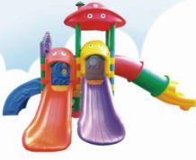 儿童室内小型组合滑梯
