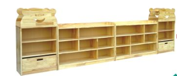 幼儿园家具用品