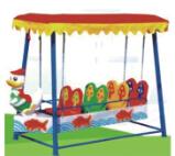 幼儿园荡船
