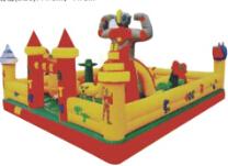幼儿园玩具区