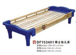 幼儿园用品床