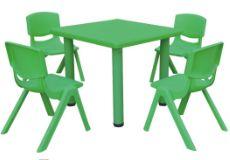 幼儿园桌椅玩具
