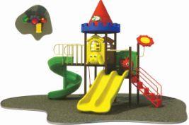 幼儿园大型玩具价格
