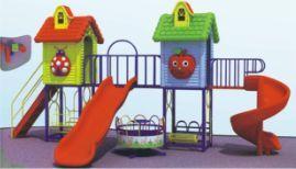 幼儿园玩具配备