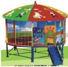 幼儿园室外大型玩具