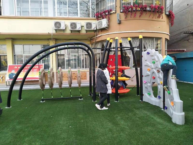 幼儿园活动设施厂家