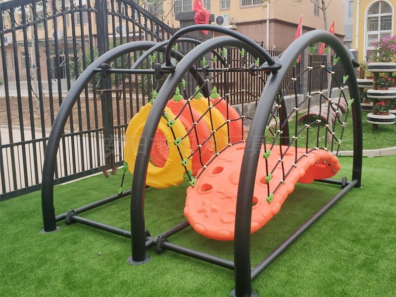 户外儿童体能拓展设备