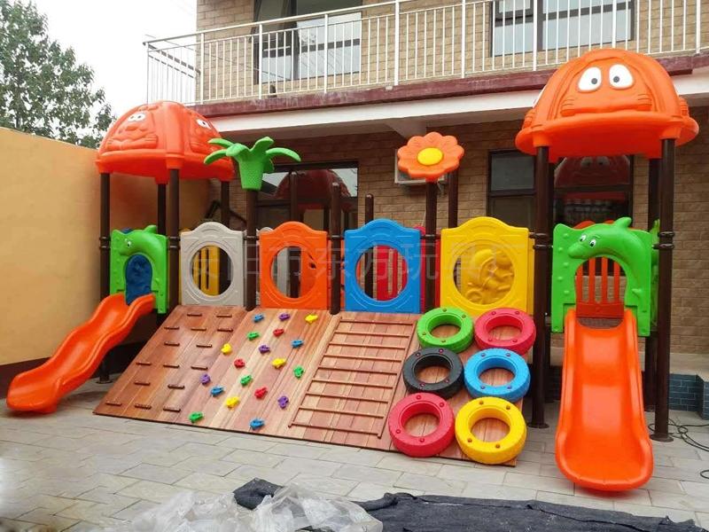 户外大型玩具