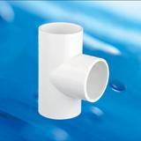 PVC穿线管件