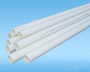 工程用PVC穿线管