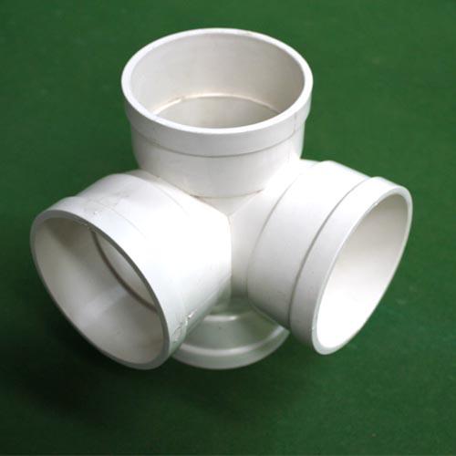 河南PVC管生产厂家