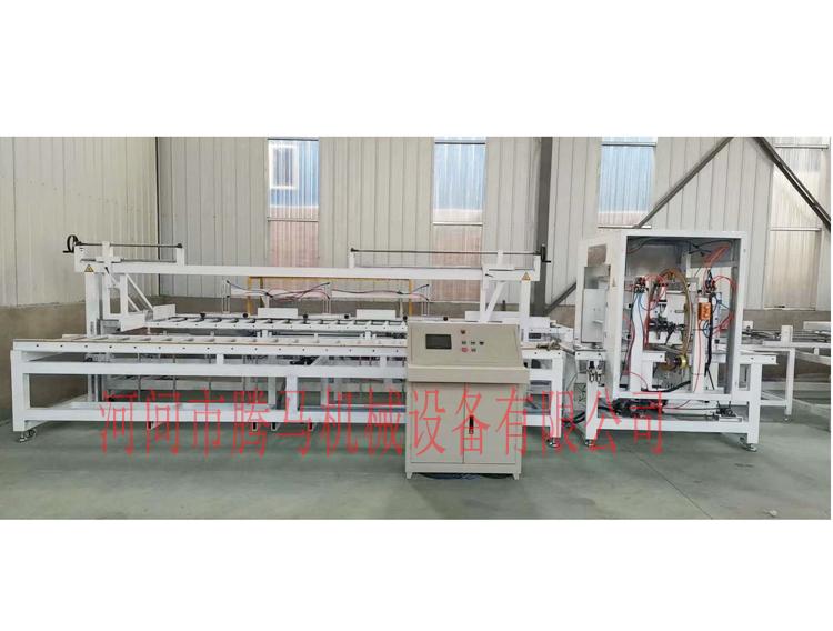 挤塑板自动包装机生产厂家
