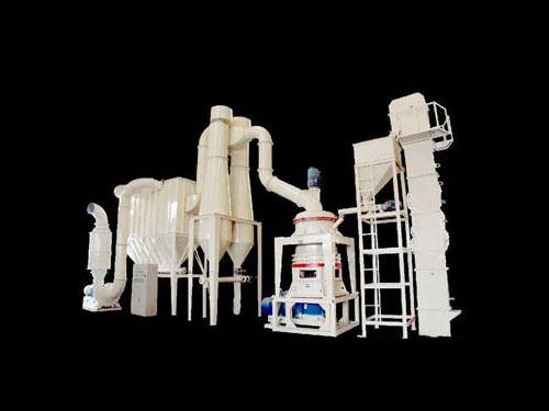 废塑料磨粉机