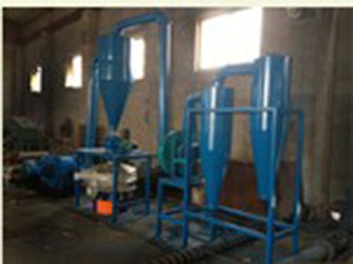 塑料磨粉机械
