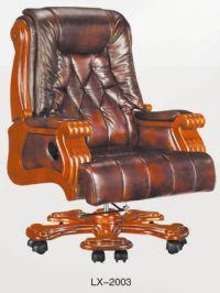 大板椅LX2003