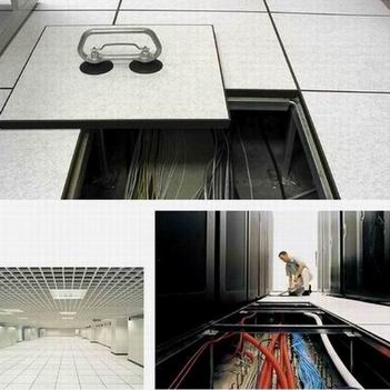 机房 防静电地板