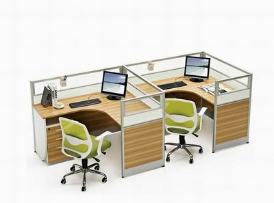屏风办公桌椅