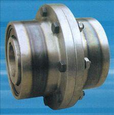 CL型齿式联轴器