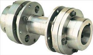 膜片式联轴器