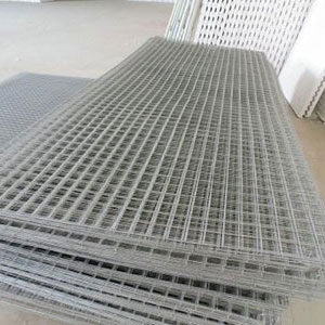 eps钢丝网架板