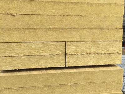中国岩棉板