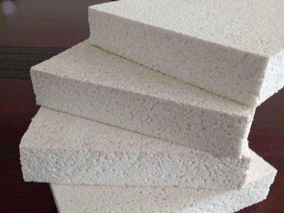 中国改性聚苯板