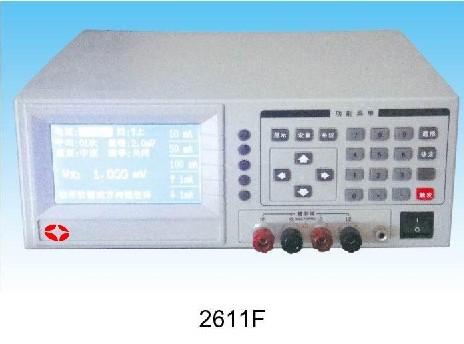 蜂值电流测试仪
