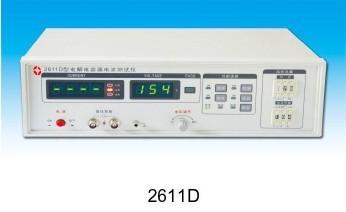 ZLP2611D型電解電容漏電流測試儀