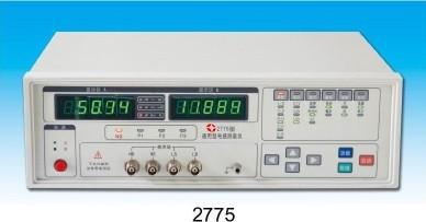 ZLP2775、ZLP2776型电感测试仪