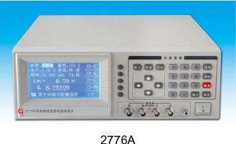 ZLP2776A高精度寬頻電感測試儀