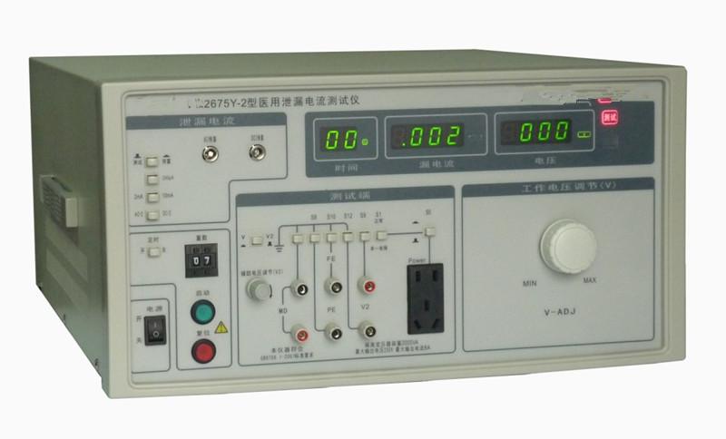 醫用耐壓測試儀